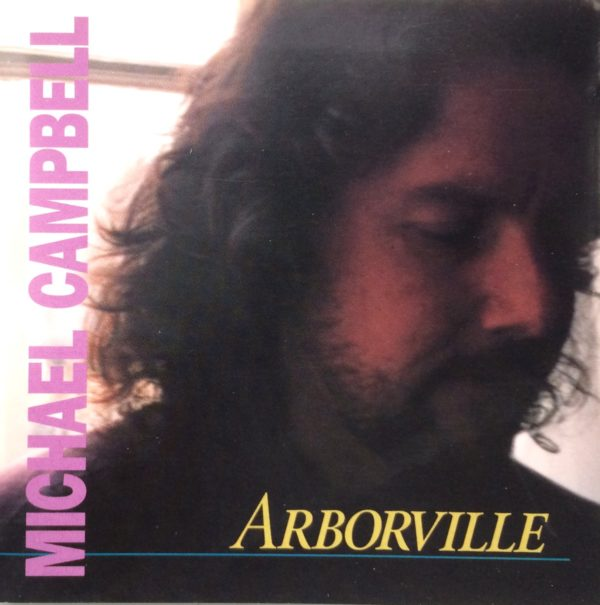 Arborville CD cover