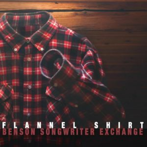 BSE Flannel Shirt album cover