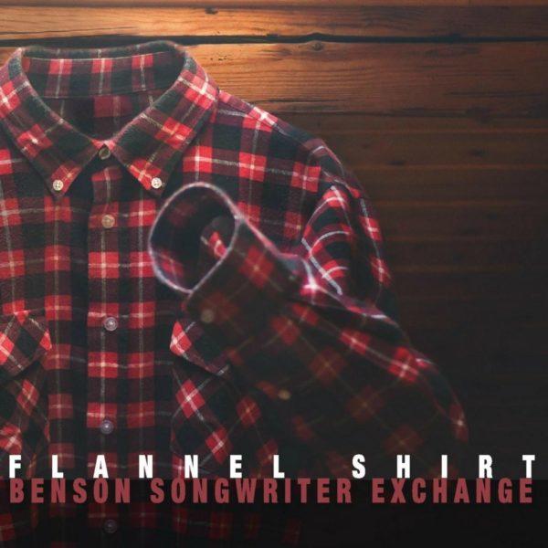 BSE Flannel Shirt album cover