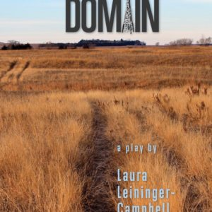Eminent Domain book cover
