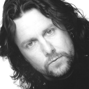Michael Campbell press photo 1994